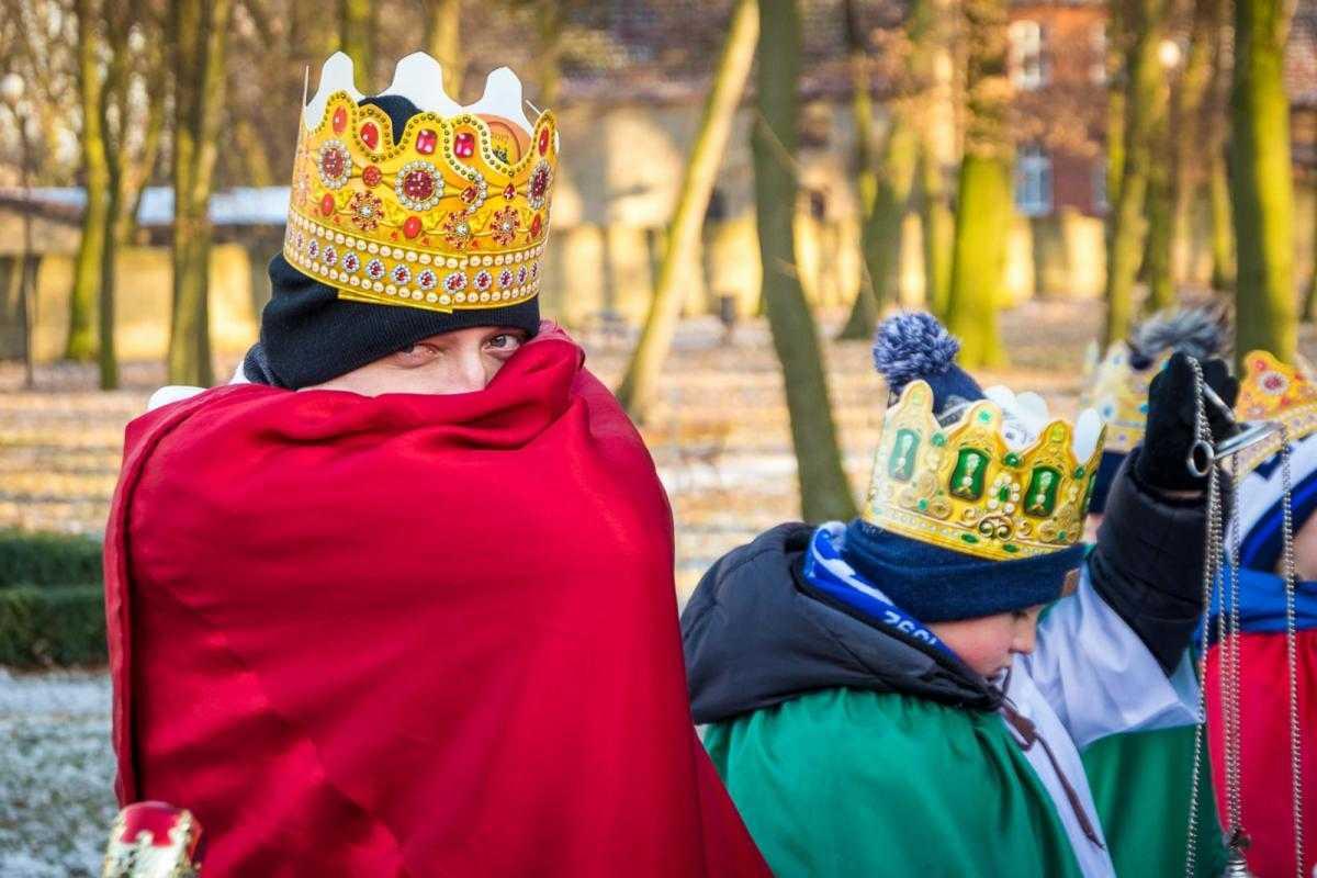 Orszak Trzech Króli 2017