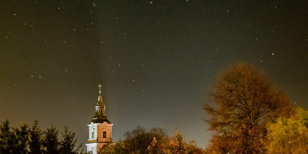 Parafia Krobia Kościół pw. św. Mikołaja w Krobi