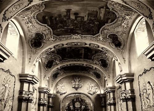 Kościół w Krobi