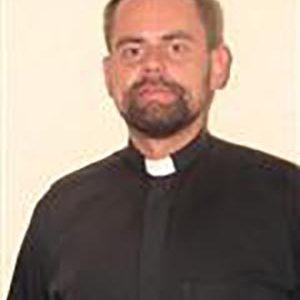 ks. Przemysław Wilk, wikariusz