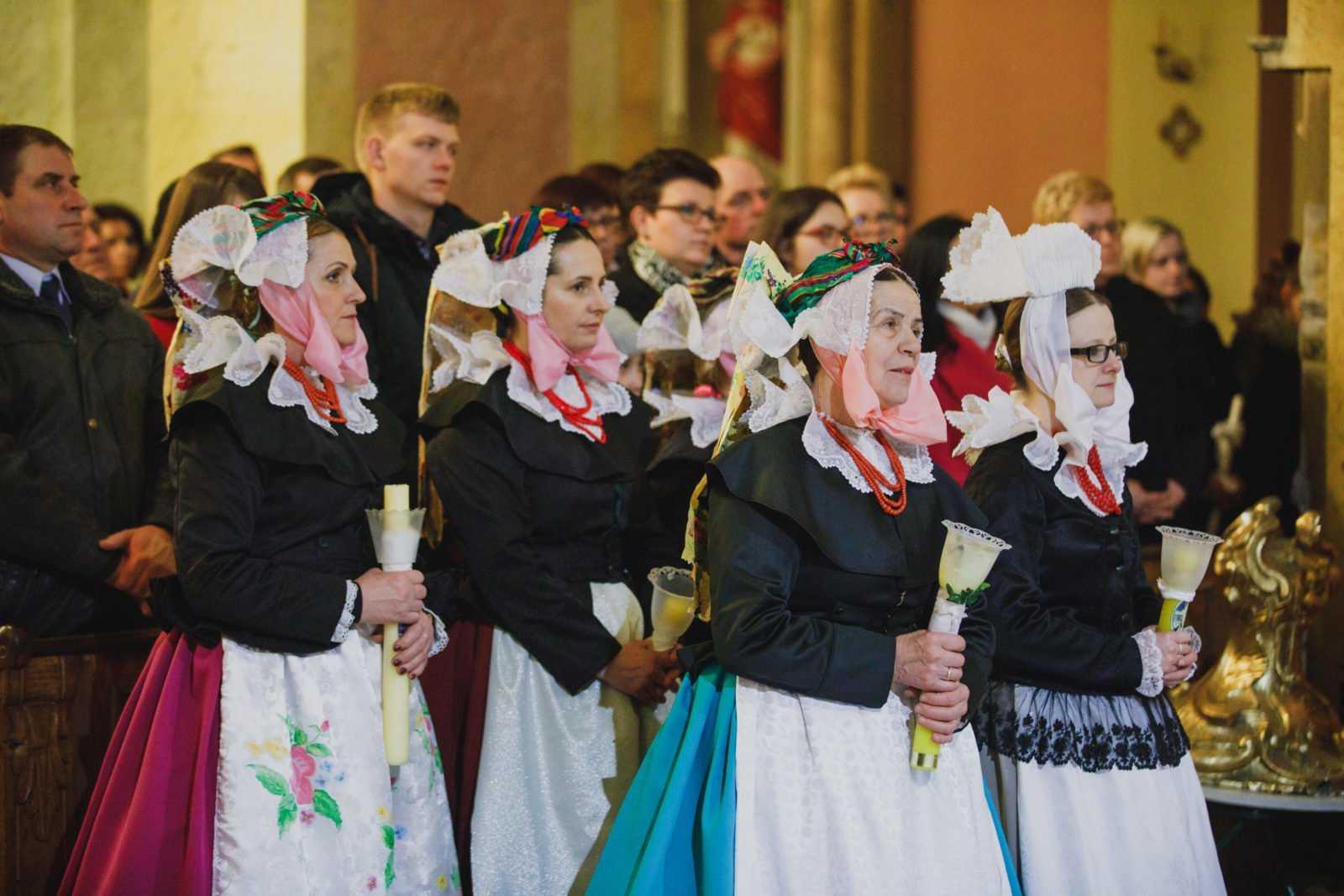 Wielka Sobota - Krobia 2018