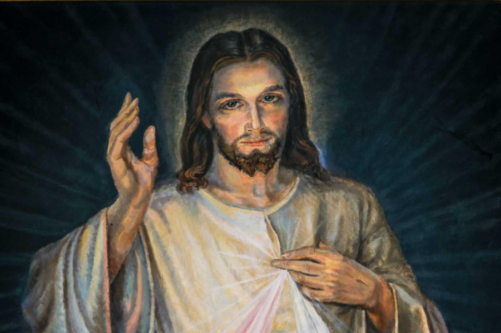 Jezus Miłosierny Krobia Parafia