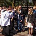 Parafia Krobia Wielka Sobota