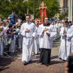 Rozpoczęcie peregrynacji w Archidiecezji Poznańskiej